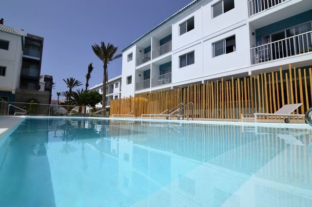 Estudio de 1 habitación en Corralejo en venta con piscina - 106.000 € (Ref: 5589951)