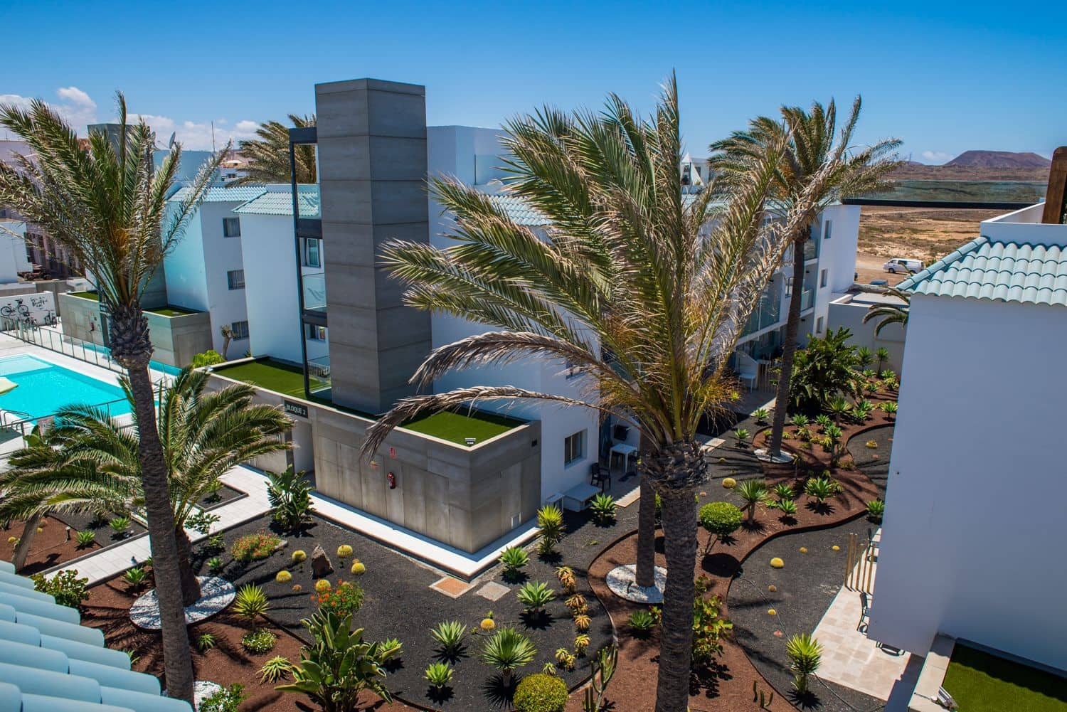 2 Bedroom Apartment For Rent In Corralejo With Pool 1 600 Ref 5917832