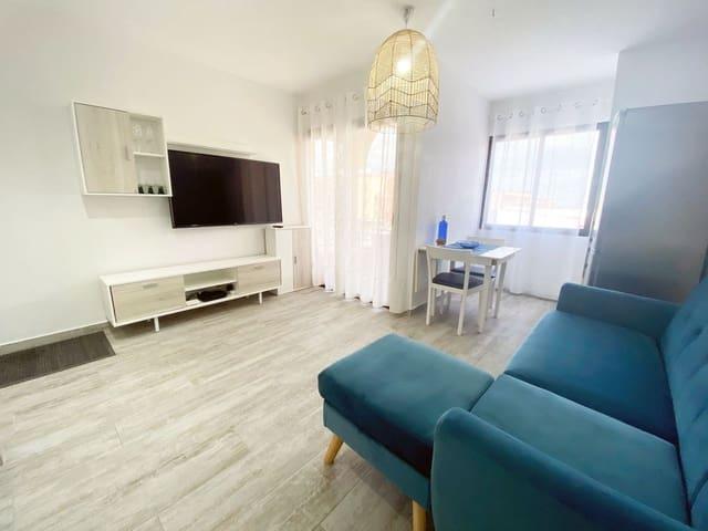 2 soveværelse Lejlighed til leje i Corralejo - € 980 (Ref: 5999734)
