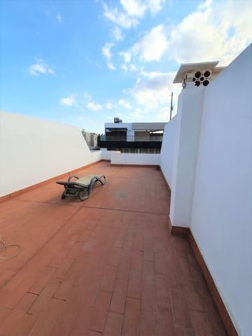 1 sovrum Semi-fristående Villa till salu i Caleta de Fuste - 90 000 € (Ref: 6382191)