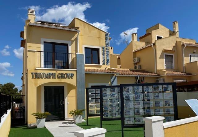 2 sovrum Kontor till salu i La Zenia - 295 000 € (Ref: 5775205)