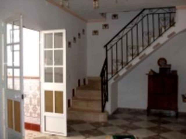 5 soverom Hus til salgs i Villanueva de San Juan - € 46 500 (Ref: 2027960)