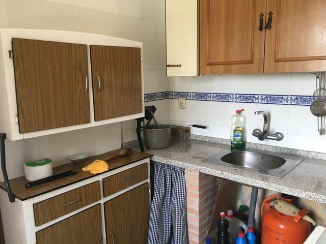 2 bedroom Finca/Country House for sale in Zahara de la Sierra - € 290,000 (Ref: 2180952)