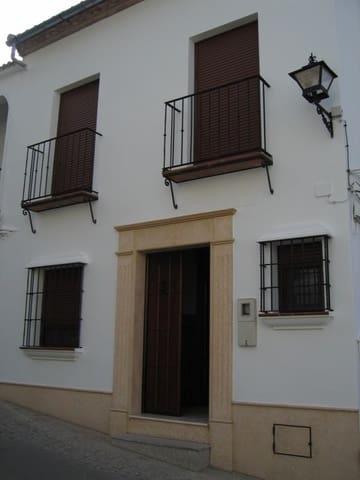 5 sovrum Kommersiell till salu i Setenil de las Bodegas - 220 000 € (Ref: 2412517)