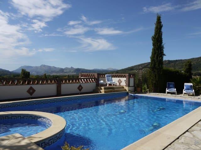 4 soverom Villa til salgs i Arriate med svømmebasseng - € 380 000 (Ref: 2434061)