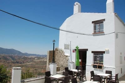 1 bedroom Commercial for sale in Olvera - € 130,000 (Ref: 2655421)
