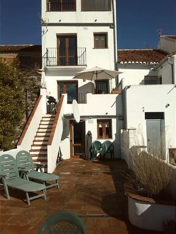 4 Zimmer Haus zu verkaufen in Cartajima - 180.000 € (Ref: 2855472)