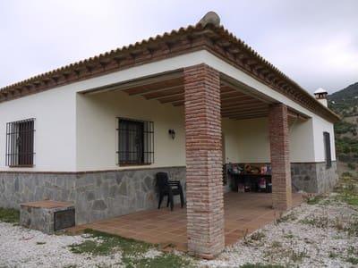 3 Zimmer Finca/Landgut zu verkaufen in Zahara de la Sierra - 160.000 € (Ref: 3332942)