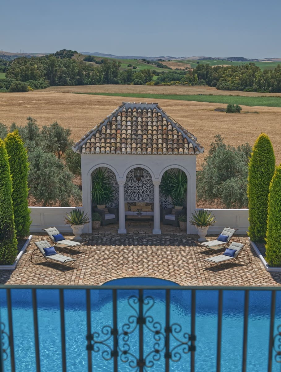 7 bedroom Hotel for sale in Montellano with pool - € 2,999,950 (Ref: 3667338)