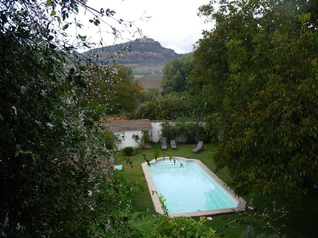 6 soverom Finca/Herregård til salgs i Arriate med svømmebasseng - € 320 000 (Ref: 4217538)