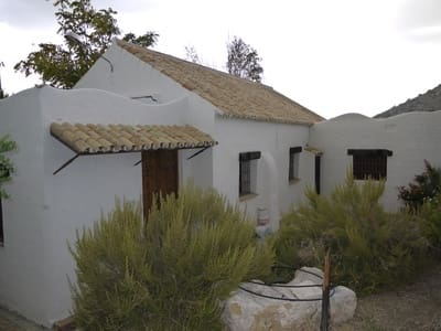 3 bedroom Finca/Country House for sale in Moron de la Frontera - € 195,000 (Ref: 4217539)