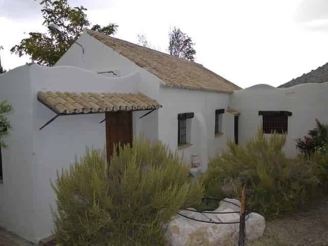 3 sypialnia Finka/Dom wiejski na sprzedaż w Moron de la Frontera - 195 000 € (Ref: 4217539)