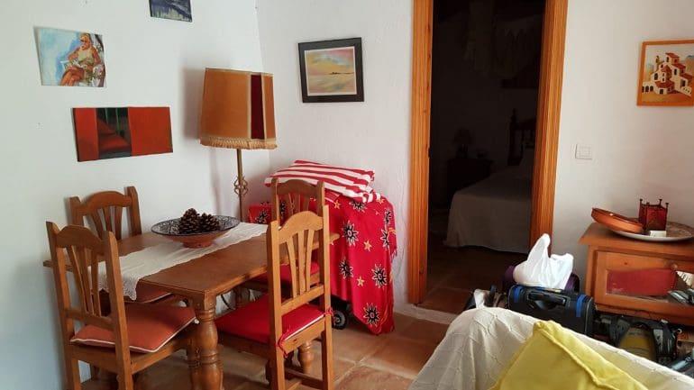 2 soveværelse Villa til salg i Montejaque med swimmingpool - € 125.000 (Ref: 4826457)