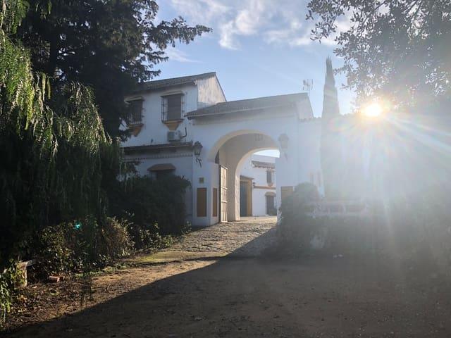 14 sypialnia Finka/Dom wiejski na sprzedaż w Gerena - 1 850 000 € (Ref: 4975258)