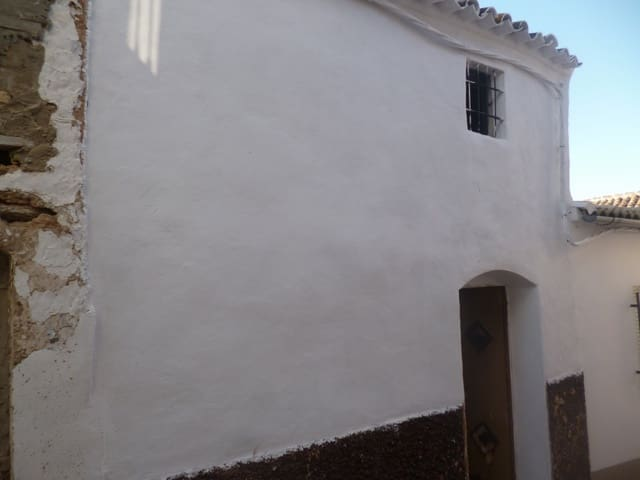 Ruina en Pruna en venta - 38.000 € (Ref: 5130537)