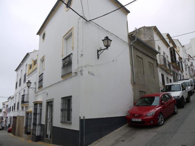 3 sypialnia Komercyjne na sprzedaż w Olvera - 90 000 € (Ref: 5151144)