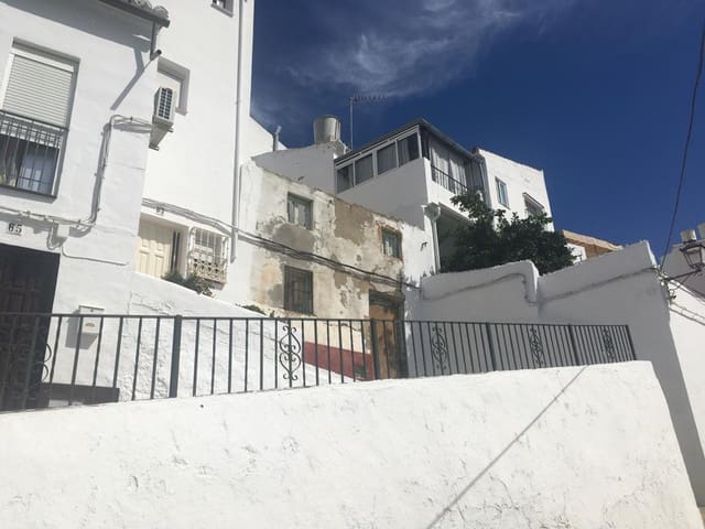 Ruin til salgs i Olvera - € 17 500 (Ref: 5649877)