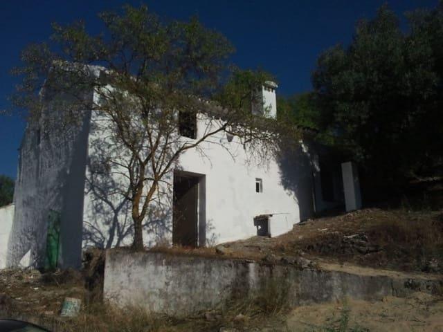 3 makuuhuone Maalaistalo myytävänä paikassa Torre-Alhaquime - 99 000 € (Ref: 607827)