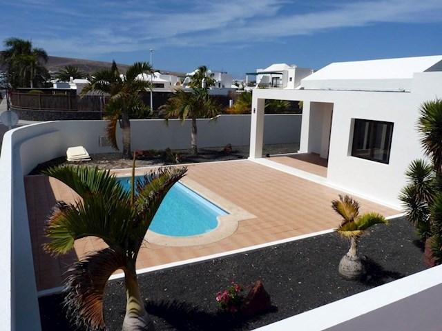 d01da421eee75 Chalet de 3 habitaciones en Playa Blanca en venta con piscina garaje -  325.000 € (Ref  4024209)