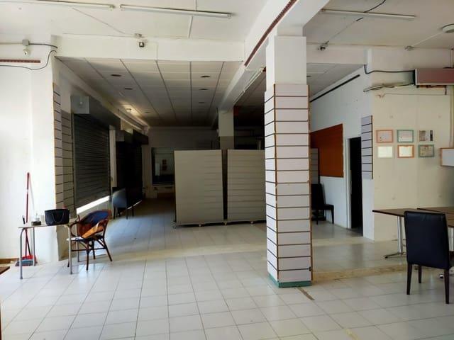 Erhverv til leje i Costa Teguise - € 1.500 (Ref: 5138450)