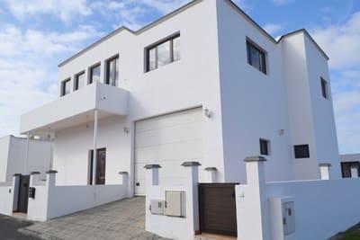 3 chambre Finca/Maison de Campagne à vendre à Tinajo avec garage - 390 000 € (Ref: 5138456)