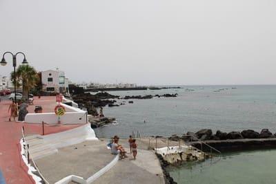 4 chambre Villa/Maison Mitoyenne à vendre à Punta Mujeres - 253 000 € (Ref: 5138459)