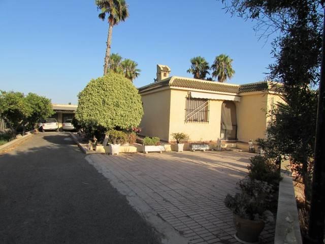 Finca/Casa Rural de 3 habitaciones en San Fulgencio en venta con garaje - 215.000 € (Ref: 3684927)