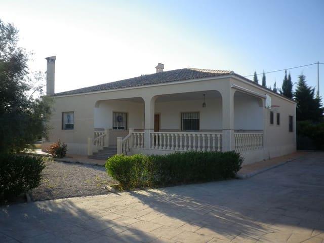 4 sypialnia Finka/Dom wiejski na sprzedaż w Matola z basenem garażem - 217 000 € (Ref: 4414307)