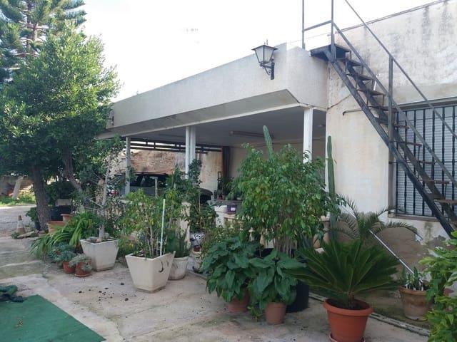 5 sypialnia Dom w skale na sprzedaż w Albatera z basenem garażem - 88 000 € (Ref: 5095059)