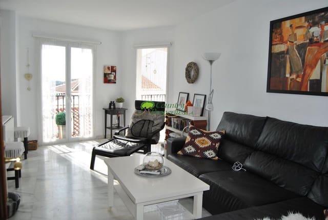 3 chambre Appartement à vendre à Competa avec piscine - 97 000 € (Ref: 5185725)