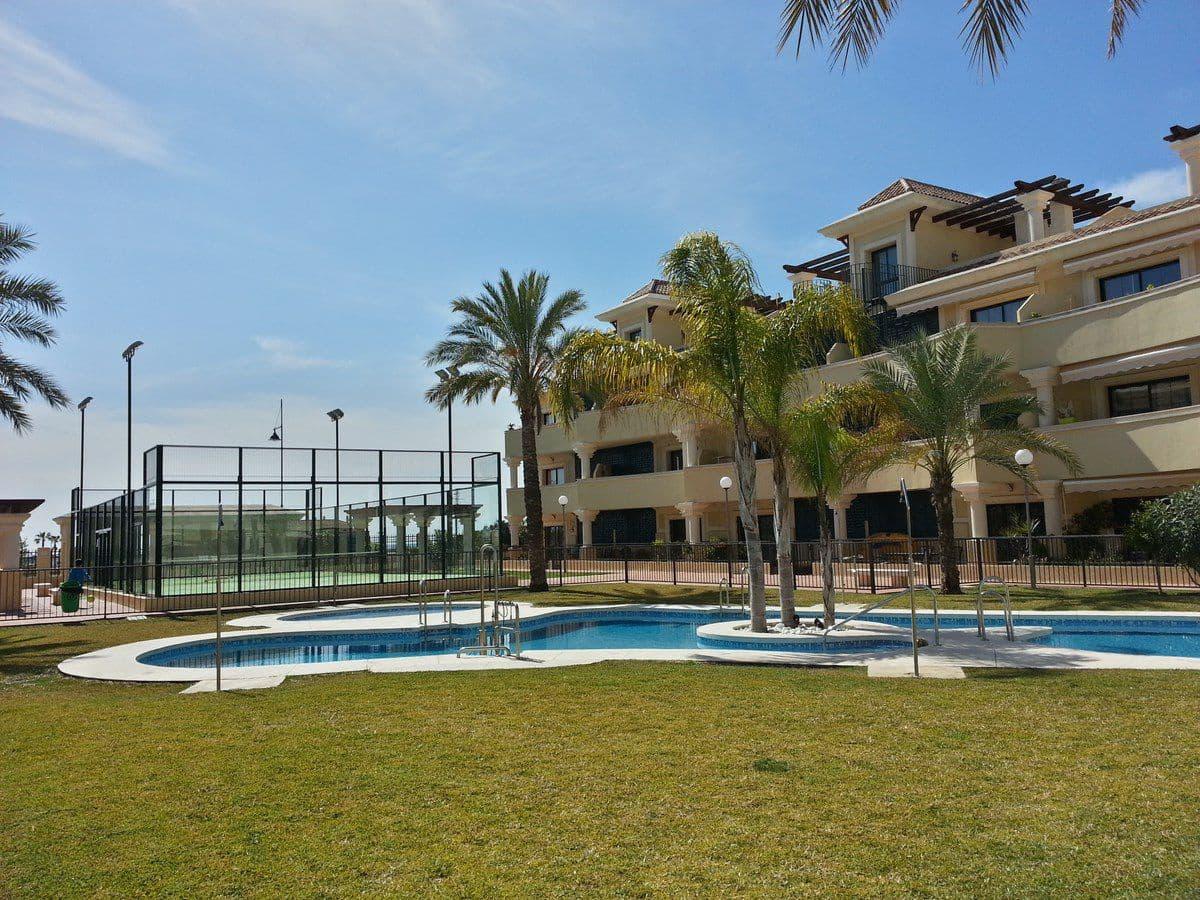 2 bedroom Penthouse for sale in Almayate - € 179,000 (Ref: 5185729)