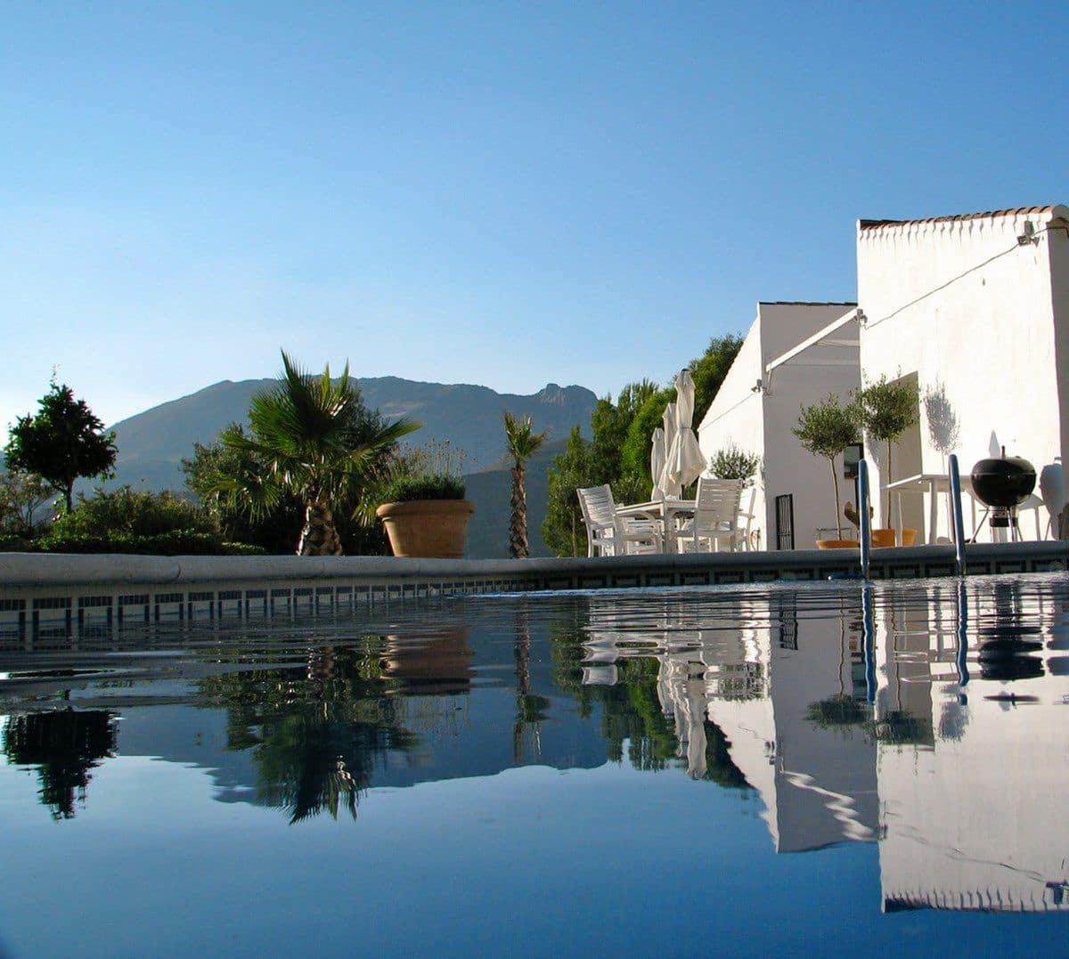 6 bedroom Finca/Country House for sale in Alcaucin - € 795,000 (Ref: 5185732)