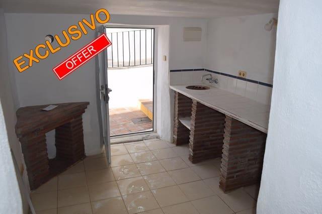 1 chambre Studio à vendre à Torrox - 29 500 € (Ref: 5220504)