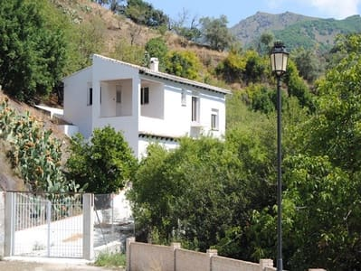 4 bedroom Finca/Country House for sale in Salares - € 110,000 (Ref: 5283173)