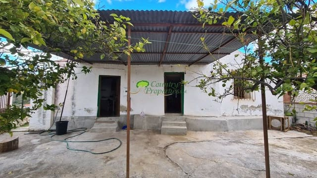 3 bedroom Townhouse for sale in Macharaviaya - € 85,000 (Ref: 5604363)