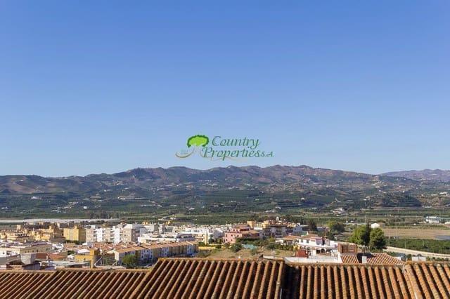 2 bedroom Townhouse for sale in Velez-Malaga - € 125,000 (Ref: 5698576)