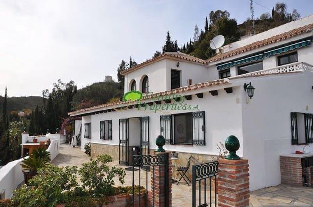 5 slaapkamer Finca/Landhuis te koop in Algarrobo - € 290.000 (Ref: 5712108)