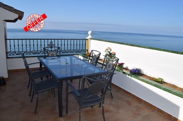 Ático de 3 habitaciones en El Morche en venta - 308.000 € (Ref: 5887362)