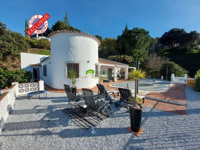 Finca/Casa Rural de 3 habitaciones en Torrox en venta - 299.950 € (Ref: 5890076)