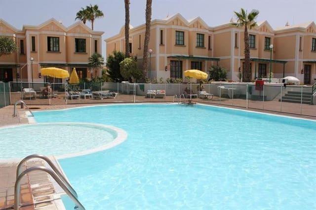 1 chambre Villa/Maison Mitoyenne à vendre à Maspalomas - 129 000 € (Ref: 3906913)