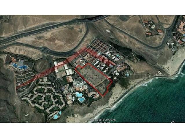 Ubebygd land til salgs i Jandia - € 5 000 000 (Ref: 3921767)