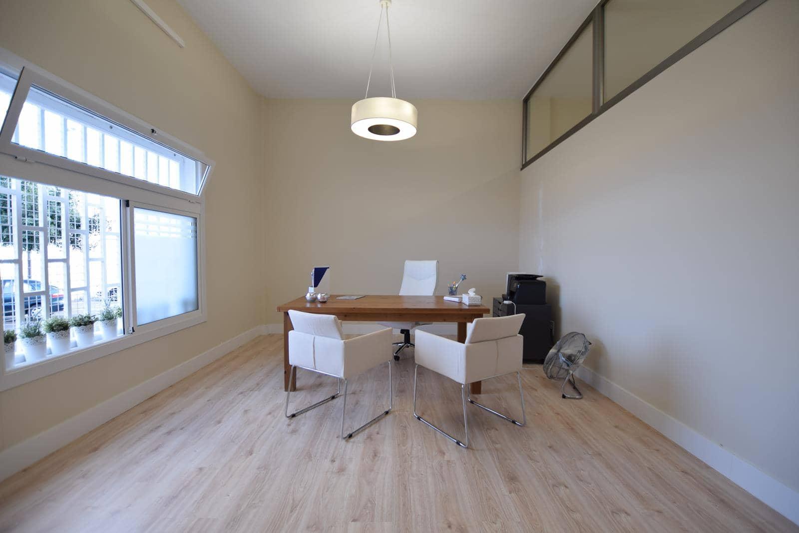 Kontor att hyra i El Tablero - 800 € (Ref: 4282505)