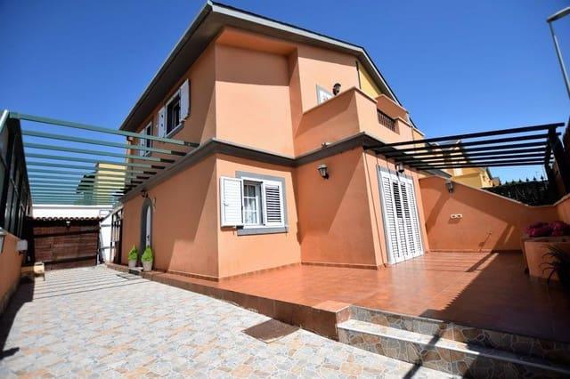 2 sypialnia Dom na sprzedaż w Castillo del Romeral - 235 000 € (Ref: 4286175)