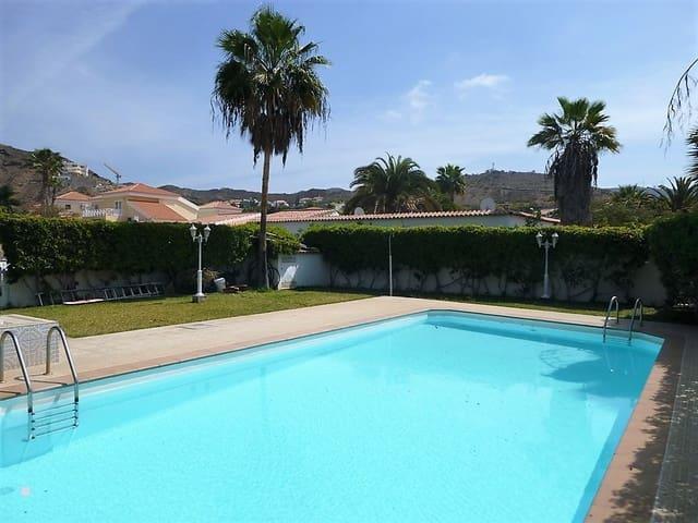 3 sovrum Bungalow till salu i Tauro med pool - 275 000 € (Ref: 4792737)