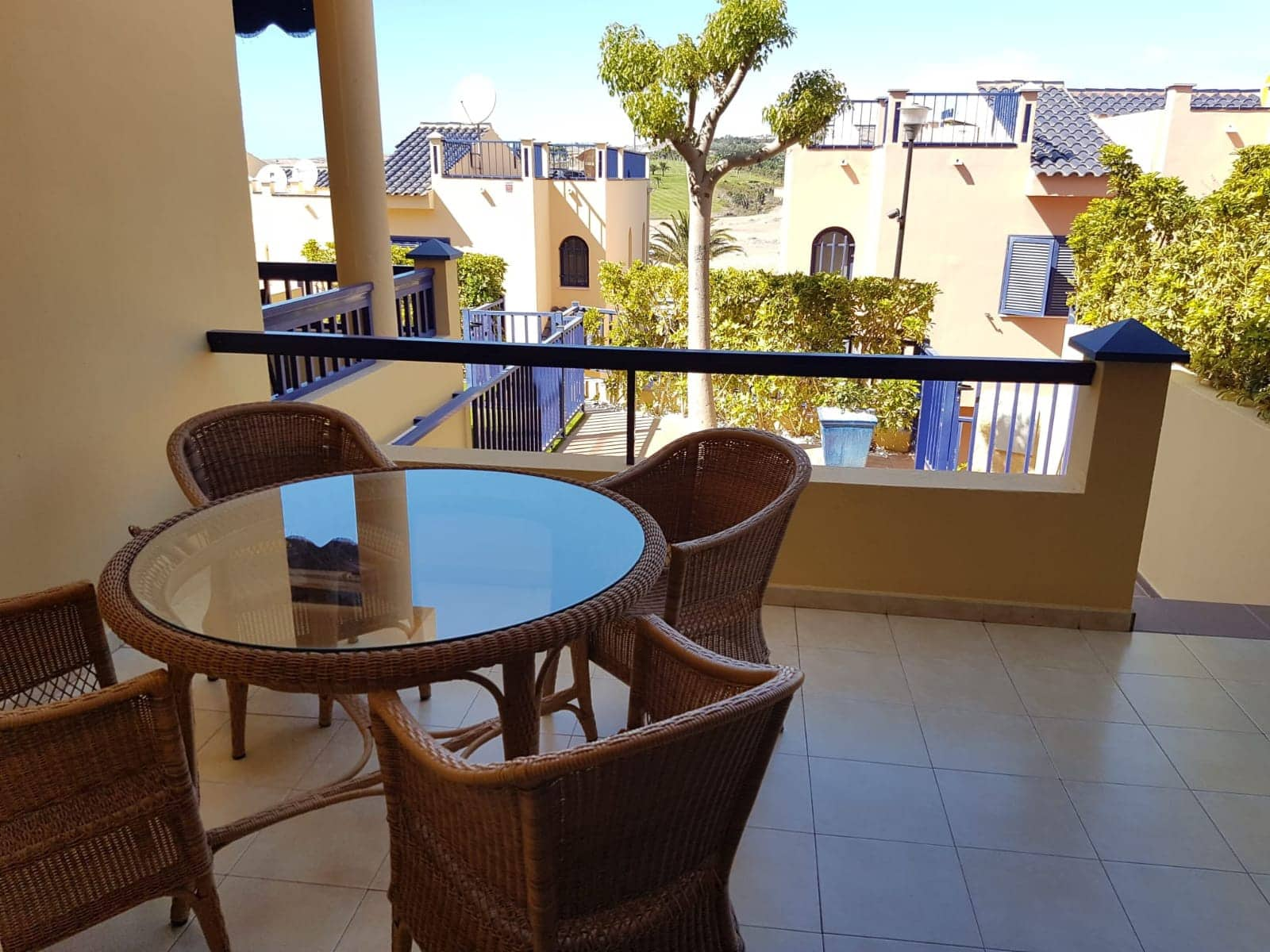 2 bedroom Townhouse for holiday rental in Meloneras with pool garage - € 840 (Ref: 5017157)