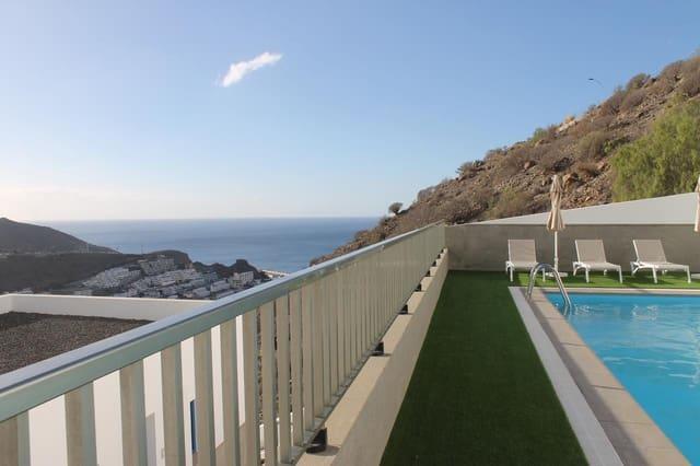 19 sypialnia Biznes na sprzedaż w Puerto Rico z basenem - 2 800 000 € (Ref: 5029988)