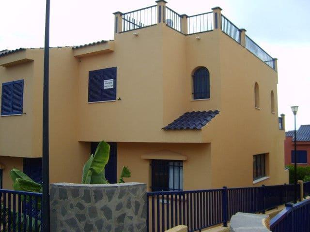 2 makuuhuone Huoneisto myytävänä paikassa Playa de Melenara mukana uima-altaan - 489 000 € (Ref: 5248752)