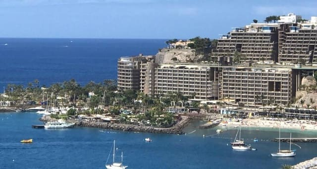 Negocio de 20 habitaciones en Arguineguín en venta con piscina - 2.350.000 € (Ref: 5617268)