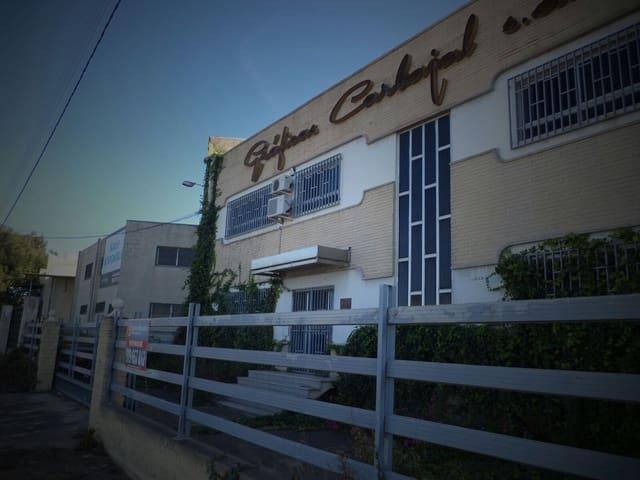 Kommersiell till salu i Paterna - 850 000 € (Ref: 5324635)