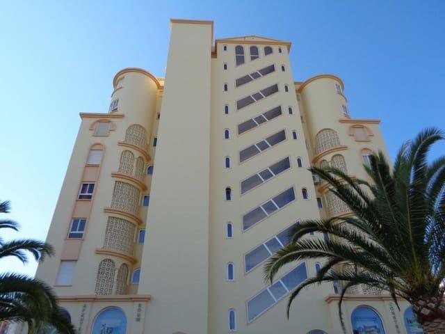 2 soveværelse Lejlighed til salg i El Saladar - € 139.000 (Ref: 5324705)